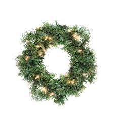 pre lit wreath wreaths and garland tagged pre lit wreaths northlight seasonal