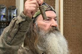 Phil Robertson Memes - duck dynasty s phil robertson says homosexuals are full of