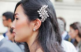 hair accessories how to wear hair accessories stylecaster