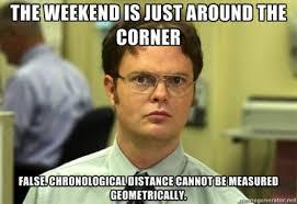 Almost Friday Meme - happy friday inkntoneruk blog