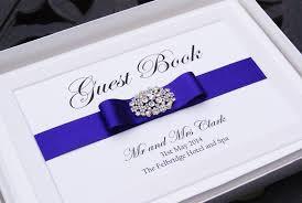 guest books wedding wedding guest books bespoke guest book sussex