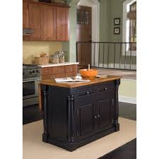 qvc kitchen islands small island with stools antique white from