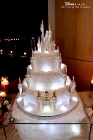 wedding cake castle wedding cake wednesday castle disney weddings