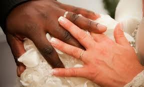 mariage mixte akeza net les beautés de chez nous le mariage mixte noir et