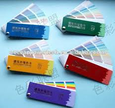 building wall paint color card color code color fandeck source