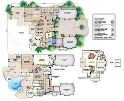 tuscan house plan t328d floor plans by remarkable 5 bedroom tuscan house plans gallery best inspiration