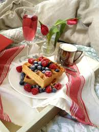 Breakfast In Bed Table by Looking For Some Extra Love In The Bedroom Recipes Included An
