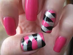 nail art fish tail rockstar nails youtube