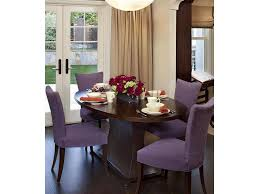Purple Dining Chairs Incredible Ideas For Living Room Decorating Living Room Piano