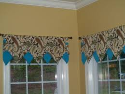 Making A Window Valance Let U0027s Make A Valance Best Fabric Store Blog