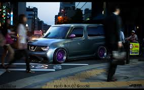 scion cube custom wtb u002711 nissan cube by roobi on deviantart