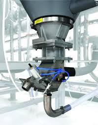Vaccum Purger Vacuum Take Off Box Purge Valve Plastics Technology