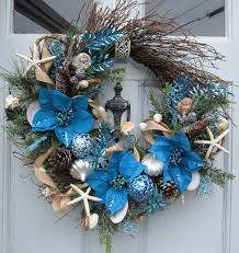 surprising coastal christmas wreaths 99 about remodel small home