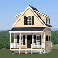 tiny houses u0026 plans collection on ebay
