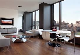 Modern Living Room And Dining Room Minimalist Dining Room Ideas Designs Photos Inspirations