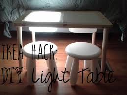 Woodworking Plans Light Table by Best 25 Diy Light Table Ideas On Pinterest Light Table Diy