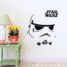 28 wall stickers star wars star wars space battle mural wall stickers star wars hot selling removal kids wall stickers star wars robot pvc