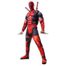 Deadpool Halloween Costume Kid Kid Size Deadpool Costumes Target