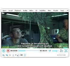 Seeking Subtitles Exmplayer Mplayer Gui With Thumbnail Seeking
