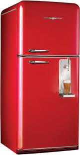northstar retro fridges 1950 retro refrigerators contemporary