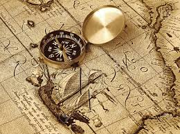 Map Compass Drawing Compass Stock Photos Royalty Free Drawing Compass Images