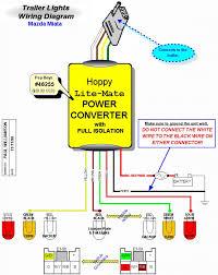 trailer light hook up how to hook up trailer lights 2 wiring diagram calissto com