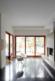 eco friendly house combining efficient and minimalist home design