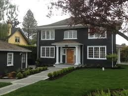 58 best exterior house colour to contrast with white windows