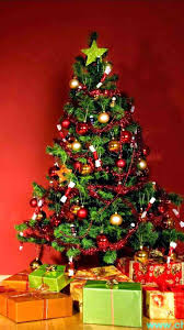 christmas presents wallpapers christmas tree wallpaper iphone