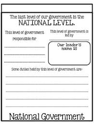 of government interactive flipbook national state local government