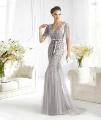silver wedding dresses silver wedding anniversary dresses pictures ideas guide to