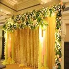 wedding stage decorations in nagpur by exotica nagpur id