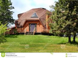 Dome Home by Dome Home Stock Photography Image 30713492