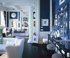 blue and white rooms blue and white living room visionexchange co