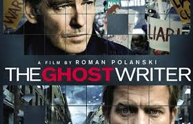 Movie The Ghost Writer The Ghost Writer Blu Ray Review