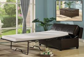 convertible ottoman twin bed ottomans sleeper costco chair bedford