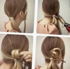 Einfache Hochsteckfrisurenen Kurze Haare Selber Machen by Einfache Hochsteckfrisuren Selber Machen Unsere Top 10