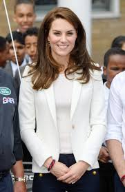 duchess of cambridge attends the 1851 trust roadshow u2013 wwd
