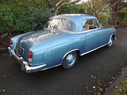 classic mercedes sedan pristine classics u2013 classic cars for sale in ireland