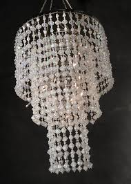 Easy Chandelier 3 Tier Crystal Chandelier Ideas For Home Decoration
