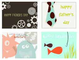 free fathers day cards free s day printables