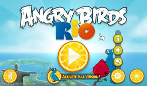 free download angry birds rio pc tricks collections