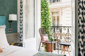 the best new boutique hotels in paris condé nast traveller