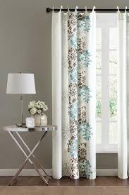 how to hang curtains properly how to adjust tension rods overstock com