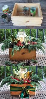 cheap christmas table centerpieces diy christmas table decorations easy centerpiece in 10 minutes