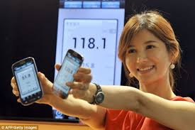 lte a world u0027s fastest wireless network launches in south korea