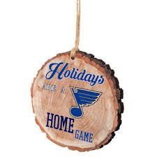 st louis blues items st louis blues ornaments