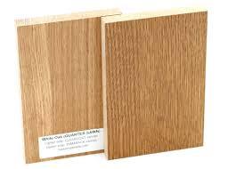 quarter sawn oak shaker kitchen cabinets wood sle white oak quarter sawn clearcoat and tamarack