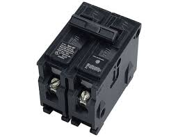what are single pole circuit breakers