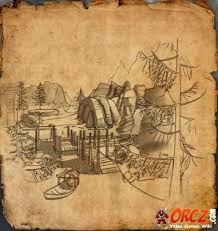 bal foyen treasure map category teso ebonheart pact treasure maps orcz com the